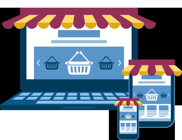 Стартирайте онлайн магазин с Radius още днес