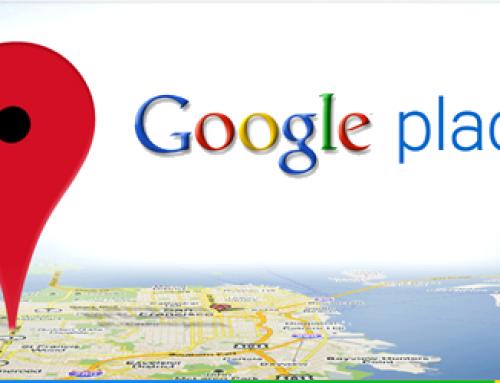 Как да популяризирате своя бизнес с Google Места (Google Places)