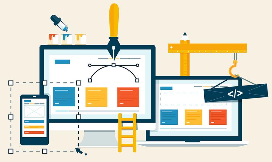 Дизайн за вашия онлайн магазин – бързо, лесно и ефективно
