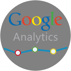 Интеграция на Google Analytics