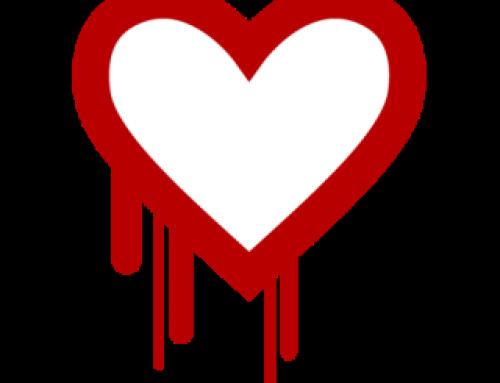 Heartbleed – компрометирането на личните данни, всичко събрано в един модерен бъг