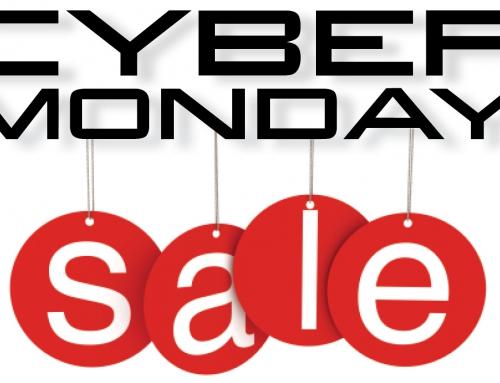 Какво представлява Cyber Monday и какъв беше ефектът му за 2012 и 2013г.