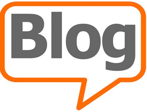 Стартирайте успешен блог