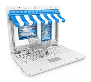 Електронен магазин веднага