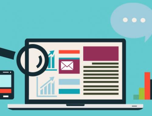 Вградена оптимизация за търсачките (SEO)